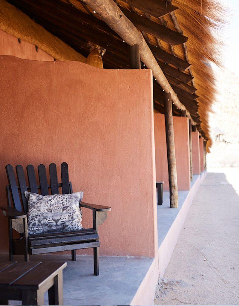 Solitaire Desert Farm